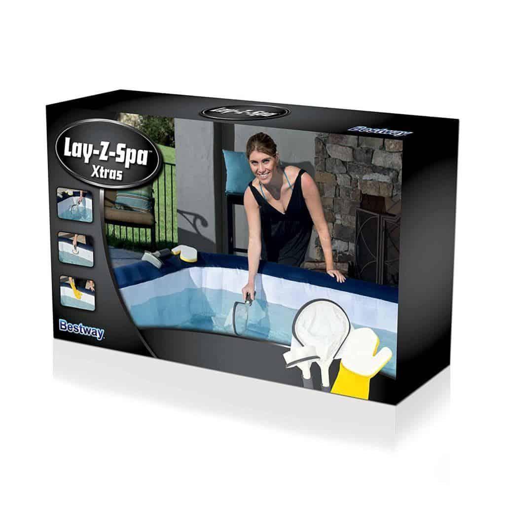 Produktbild Lay Z Spa Reinigungsset