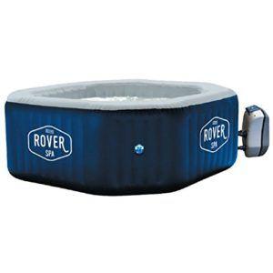Produktbild NetSpa Rover
