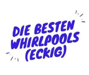 eckige whirlpools
