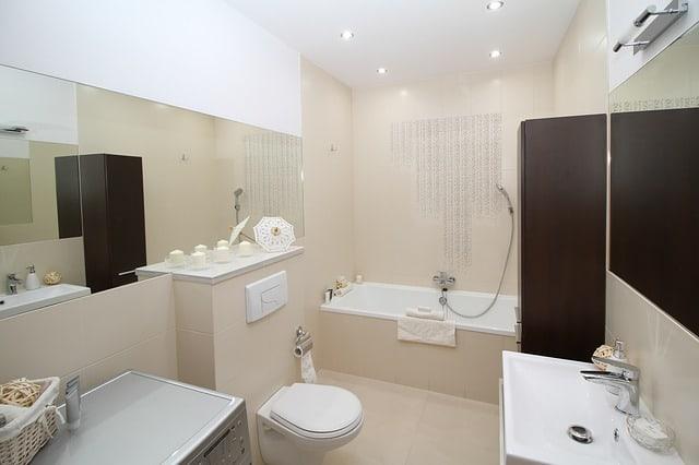 Whirlpool Badewanne Reinigung Wartung und Pflege